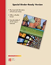 Looseleaf for Traditions & Encounters: A Brief Global History, Volume II download ebook