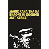 100yellow Posters4u - Funny Poster, Witty Posters, Sholay Poster, Thakur Poster