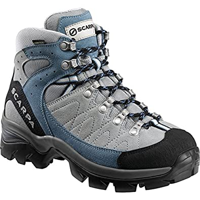 Scarpa Kailash GTX Boot - Women's Pewter / Jeans 36.5