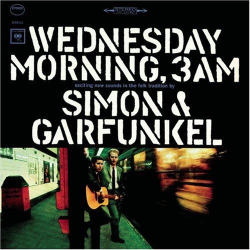 Wednesday Morning, 3 A.M. artwork