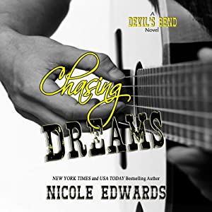 Chasing Dreams Hörbuch