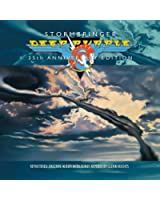 Stormbringer. 35th Anniversary Edition (CD + DVD)