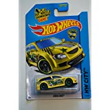 2014 Hot Wheels Hw City World Cup Soccer Brazil - Audacious - [Ships In A Box!]