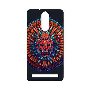 G-STAR Designer Printed Back case cover for Lenovo K5 Note - G7510
