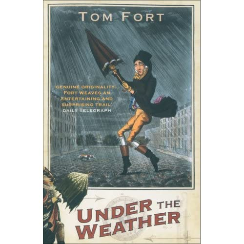 Under the Weather: Us and the Elements