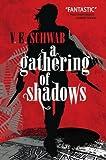 A Gathering of Shadows (A Darker Shade of Magic #2)