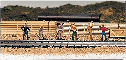 Bachmann Trains Train Work Crew