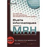Outils informatiques appliqués au MRH (Management des ressources humaines)