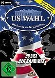 US Wahl - Das Rennen um das Weiße Haus - [PC]