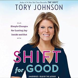 Shift for Good Audiobook