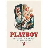Playboy - Dessins de charme et d'humour.par Collectif