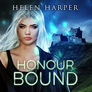 Honour Bound Audiobook
