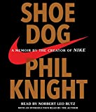 img - for Shoe Dog book / textbook / text book