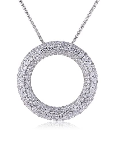 Esprit Collection Collar S925 Peribess Glam plata de ley 925 milésimas