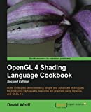 img - for OpenGL 4 Shading Language Cookbook - Second Edition book / textbook / text book