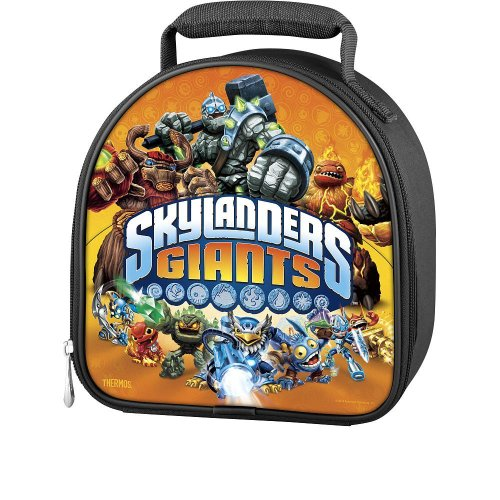 Thermos Skylander Novelty Lunch Kit - 1