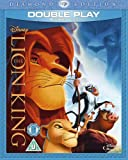 The Lion King (Diamond Edition) [Blu-ray + DVD] [Region Free]