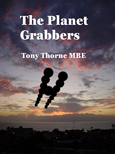 the-planet-grabbers-english-edition