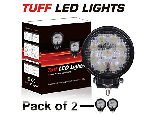 Tuff LED Lights 2 X 4