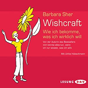 Wishcraft Hörbuch