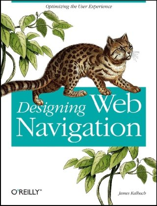 Designing Web Navigation