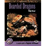 By Philip Purser - Bearded Dragons: A Complete Guide to Pogona Vitticeps (1st Edition) (3/16/06)