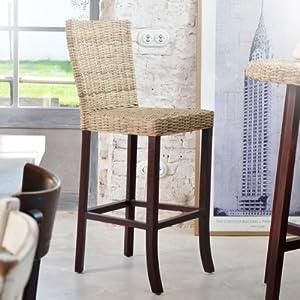 Chaise haute Kubu Tikamoon: Cuisine & Maison