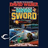 img - for The Service of the Sword: Worlds of Honor #4 book / textbook / text book