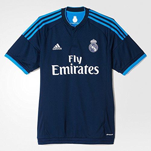 Adidas Real Madrid CF 3rd Jersey-NINDIG