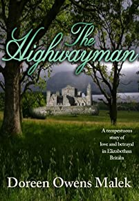 The Highwayman by Doreen Owens Malek ebook deal