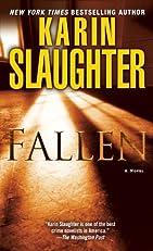 Fallen: A Novel (Georgia)