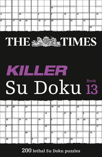 the-times-killer-su-doku-book-13-200-lethal-su-doku-puzzles