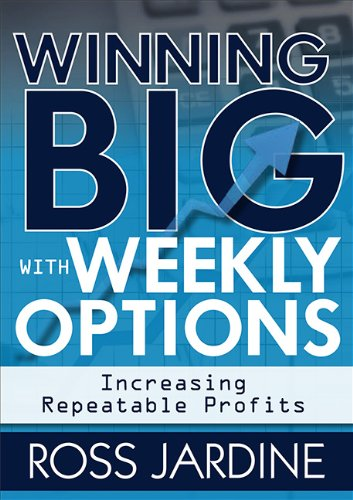 Weekly traded options list