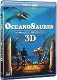 echange, troc OceanoSaures 3D, voyage au temps des dinosaures - Blu-ray 3D active [Blu-ray]