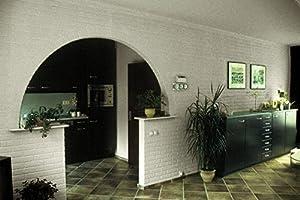 ELASTOLITH SparSet Verblendstein für den Innenbereich altweiß  BaumarktKundenbewertung und weitere Informationen