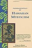 cover of Fundamentals of Hawaiian Mysticism