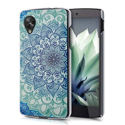 kwmobile-elegant-and-light-weight-crystal-case-design-flower-ornament-for-lg-google-nexus-5-in-blue-