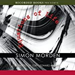 Equations of Life (       UNABRIDGED) by Simon Morden Narrated by Toby Leonard Moore