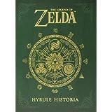 The Legend of Zelda: Hyrule Historiaby Shigeru Miyamoto