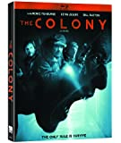 The Colony (Bilingual) [Blu-ray]