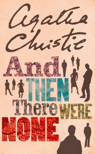 Agatha Christie - And Then There Were None (Agatha Christie Collection)