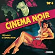 Cinema Noir 2014. Media Illustration