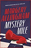 Mystery Mile (0099474697) by Allingham, Margery