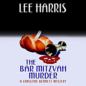The Bar Mitzvah Murder Audiobook