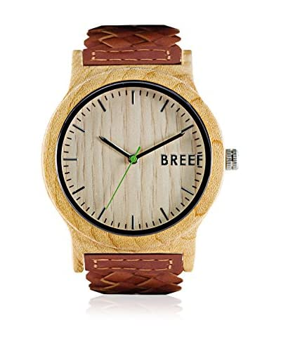 breef watches uhr mit japanischem uhrwerk maple original mode fly top mode und styles. Black Bedroom Furniture Sets. Home Design Ideas