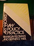 img - for Art Works: Law, Policy, Practice book / textbook / text book