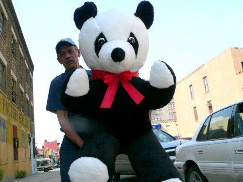 Stuffed Animals 50 Giant Stuffed Panda Lifesize Giant Huge Big