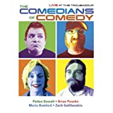 The Comedians of Comedy ~ David Cross