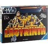 STAR WARS Labyrinth Board Game by Ravensburger