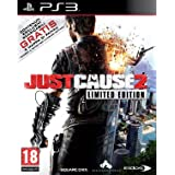 "Just Cause 2 Special Edition (PEGI Version aus AT)von ""Eidos Interactive"""